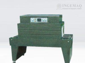 horno termoencogible
