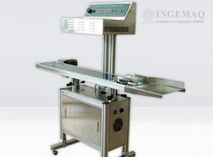 selladoras de induccion automatica